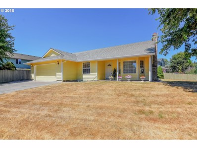 314 SW 16TH Cir, Battle Ground, WA 98604 - MLS#: 18339909