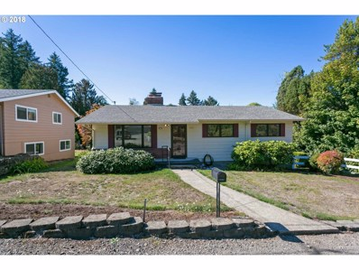 12435 SW 112TH Ave, Tigard, OR 97223 - MLS#: 18340026