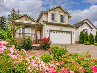 14813 NW 19TH Ave, Vancouver, WA 98685 - MLS#: 18340112