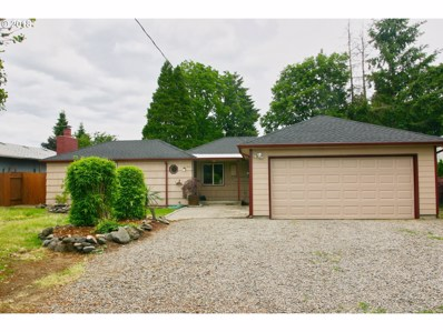 355 54TH St, Springfield, OR 97478 - MLS#: 18340221