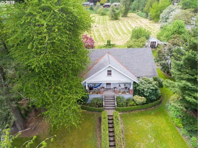 6140 SW Canby St, Portland, OR 97219 - MLS#: 18340272
