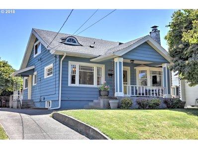 1618 N Winchell St, Portland, OR 97217 - MLS#: 18340361