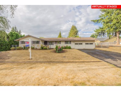 1318 NW 58TH St, Vancouver, WA 98663 - MLS#: 18340394