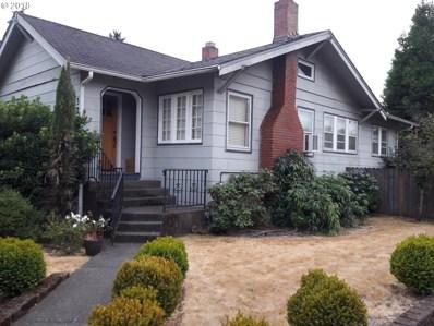 3241 NE 50TH Ave, Portland, OR 97213 - MLS#: 18340580