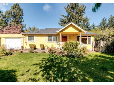 392 T St, Springfield, OR 97477 - MLS#: 18340657