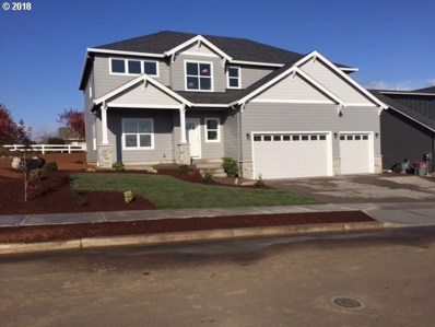 2543 SW Mt Washington St, McMinnville, OR 97128 - MLS#: 18340829