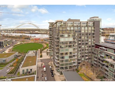 1255 NW 9TH Ave UNIT 512, Portland, OR 97209 - MLS#: 18340922