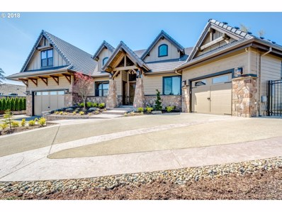 8555 SE Northern Heights Ct, Happy Valley, OR 97086 - MLS#: 18341239