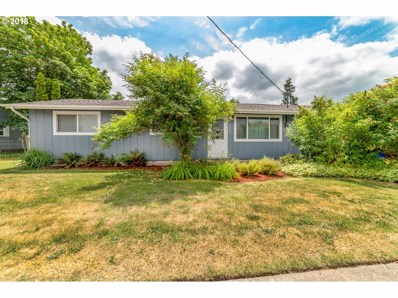 3509 Oregon Ave, Springfield, OR 97478 - MLS#: 18341310