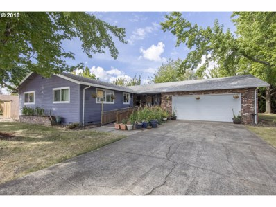 935 NW 20TH St, McMinnville, OR 97128 - MLS#: 18341721