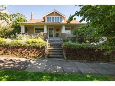 127 SW Hamilton St, Portland, OR 97239 - MLS#: 18341960