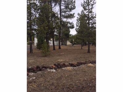343 Pinney St, Crescent, OR 97733 - MLS#: 18341992