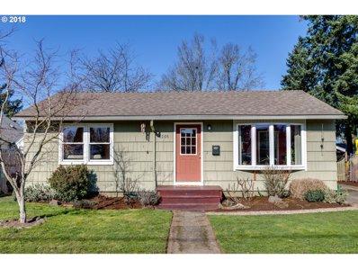 6205 NE Milton St, Portland, OR 97213 - MLS#: 18342146