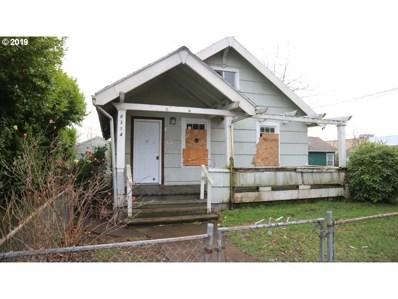 8314 SE Raymond Ct, Portland, OR 97266 - #: 18342255