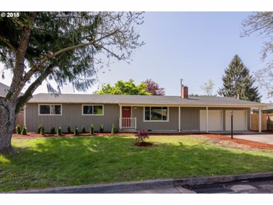620 Nottingham Ave, Eugene, OR 97404 - MLS#: 18342329