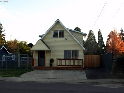 661 W M St, Springfield, OR 97477 - MLS#: 18342397