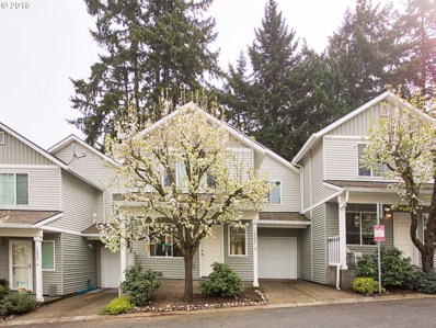 10637 NE Fremont St UNIT 3, Portland, OR 97220 - MLS#: 18342720