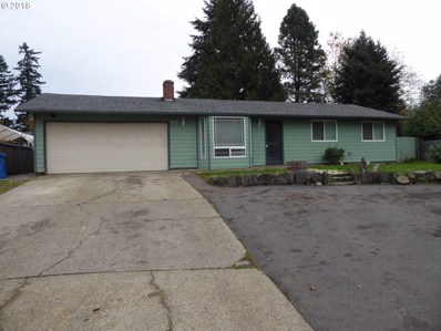 2215 NE 109TH Ct, Vancouver, WA 98684 - MLS#: 18342797