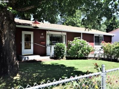 110 NE Kirby Ave, Roseburg, OR 97470 - MLS#: 18342852