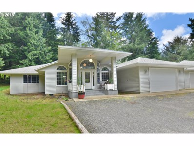 63149 Shinglehouse Rd, Coos Bay, OR 97420 - MLS#: 18342873