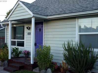 164 N Moss St, Lowell, OR 97452 - MLS#: 18342961