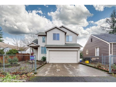 6920 SE 65TH Ave, Portland, OR 97206 - MLS#: 18342994