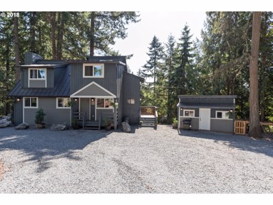 21325 SE Fernwood Dr, Eagle Creek, OR 97022 - MLS#: 18343513
