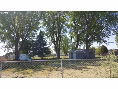 635 E Harding Ave, Stanfield, OR 97875 - MLS#: 18343559