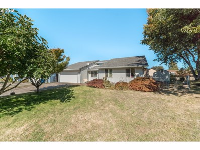 11019 NW 30TH Ct, Vancouver, WA 98685 - MLS#: 18343783