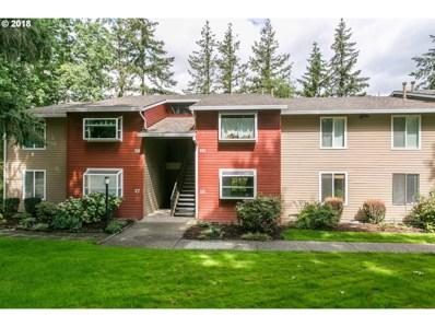 11990 SW Corby Dr UNIT 15, Portland, OR 97225 - MLS#: 18343790
