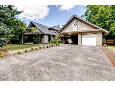 115 Conestoga Way, Eugene, OR 97401 - MLS#: 18343889