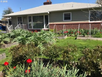 1425 Manor Dr, Gladstone, OR 97027 - MLS#: 18343987