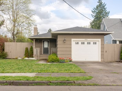 4800 SE 60TH Ave, Portland, OR 97206 - MLS#: 18344073