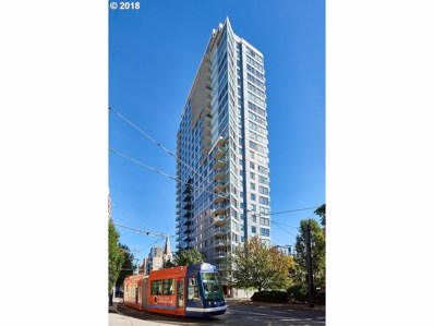 1500 SW 11TH Ave UNIT 2002, Portland, OR 97201 - MLS#: 18344084