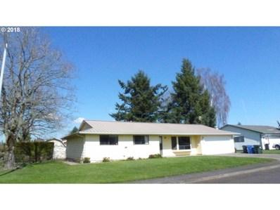 455 S Pershing St, Mt. Angel, OR 97362 - MLS#: 18344247