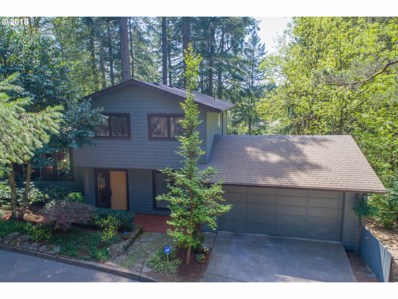 4916 SW Fairhaven Ln, Portland, OR 97221 - MLS#: 18344308
