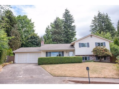 4750 NW 189TH Ave, Portland, OR 97229 - MLS#: 18344408