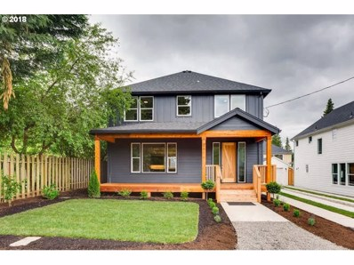 8271 SW 46th Ave, Portland, OR 97219 - MLS#: 18344528