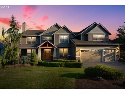 10572 SE Waterford Ct, Happy Valley, OR 97086 - MLS#: 18344716