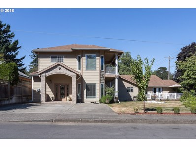 1827 SE 76TH Ave, Portland, OR 97215 - MLS#: 18344745