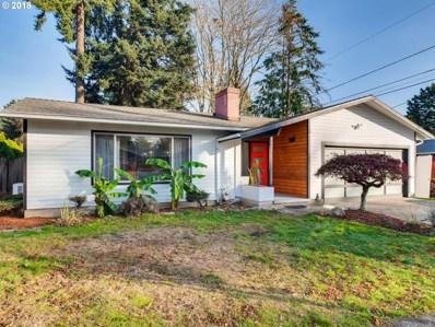 3424 SE 166TH Pl, Portland, OR 97236 - MLS#: 18344771