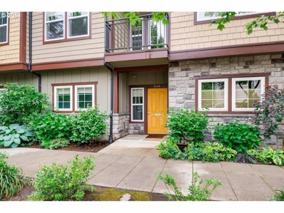 3306 SE Alder St UNIT 4, Portland, OR 97214 - MLS#: 18344853