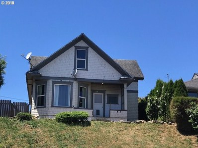 745 S 4TH, Coos Bay, OR 97420 - MLS#: 18344958