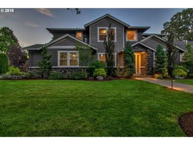 705 Garfield St, Woodburn, OR 97071 - MLS#: 18345048