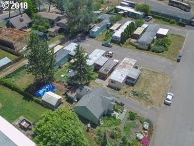 120 N Cannon St Space 1-8, Lowell, OR 97452 - MLS#: 18345123