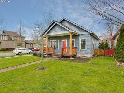 9414 N Woolsey Ave, Portland, OR 97203 - MLS#: 18345367