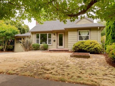 5833 SE 22ND Ave, Portland, OR 97202 - MLS#: 18345423