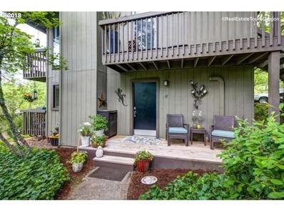 7702 SW Barnes Rd UNIT D, Portland, OR 97225 - MLS#: 18345545