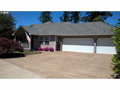 650 Holly St, Cottage Grove, OR 97424 - MLS#: 18345698