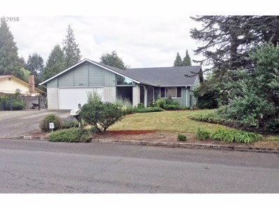 3015 NE 135TH Ave, Vancouver, WA 98682 - MLS#: 18345816